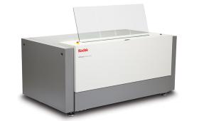 Achieve T800 - термален CTP експонатор за офсетови пластини с пълен размер