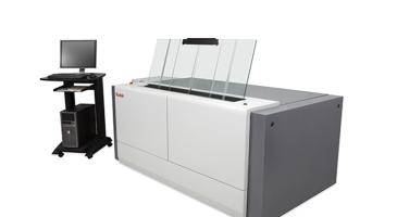 Flexcel NX Mid - термален CTP експонатор за флексо клишета със среден размер
