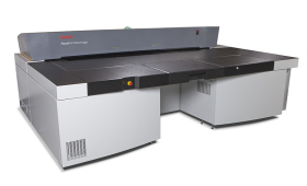 Flexcel NX Wide 5080 - термален CTP експонатор за флексо клишета с много голям размер