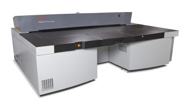 Flexcel NX Wide 5080 - термален CTP експонатор за флексо клишета с много голям размер