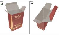 Impact for Designers - софтуер за дизайн на опаковки от картон и велпапе
