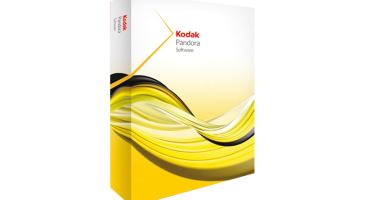 Pandora - софтуер за електронен монтаж на опаковки