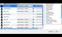 Insite Creative Workflow - портал за обмен на файлове и информация за дизайн екипи