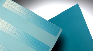 Trillian SP - пластина за офсетов печат с UV и абразивни мастила
