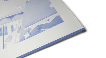 Capricorn - пластина за офсетов печат