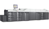Стар продукт - Digimaster HD125 - листова дигитална печатна машина за черно-бял печат