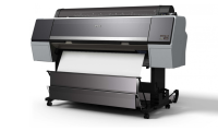SureColor P9000 Violet Spectro -  - принтер с вграден спектрофотометър за печат на цветни проби с голям размер