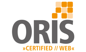 ORIS Certified // Web & Evaluate
