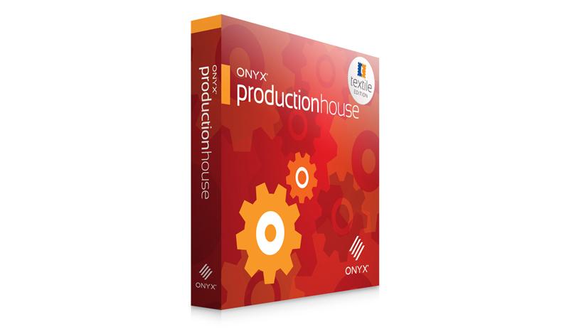 ProductionHouse - RIP за широкоформатен печат за ролен и плосък печат