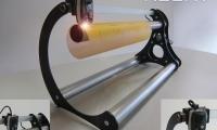 ROUNT-PRO Flexo Sleeve Analyzer - уред за измерване на ръкави