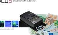 FLUO Invisible Inks Densitometer - денситометър за секюрити мастила