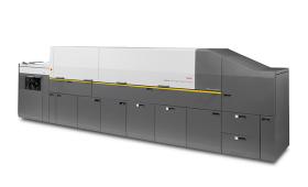 Kodak Nexpress ZX3900 - листова дигитална печатна машина за цветен печат