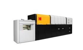 NEXFINITY - листова дигитална печатна машина за цветен печат