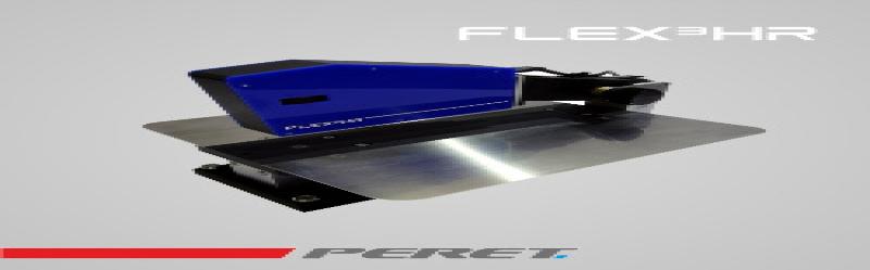 FLEX³HR High Resolution Flexo Analyzer - уред за измерване на флексо клишета във висока резолюция