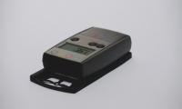 PRESTOdE Spectrodensitometer - денситометър, който може да измерва delta E2000