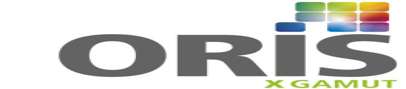ORIS X Gamut - софтуер за създаване на многоканални цветови профили за печат на опаковки