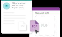 Boarding Pass - лесна проверка на входящи файлове за хора