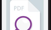BoardingPass - лесна проверка на входящи файлове за хора