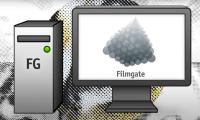 Filmgate - софтуер за подготовка и растеризация на за производство на филми за печат