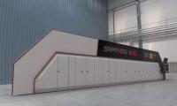 Sapphire Evo W - ролна дигитална машина за гъвкави опаковки
