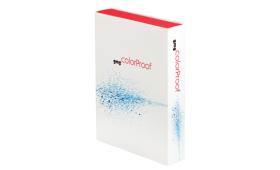 ColorProof - цветопробна система за комерсиален печат и печат на опаковки