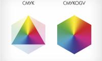 GMG ColorServer Multicolor
