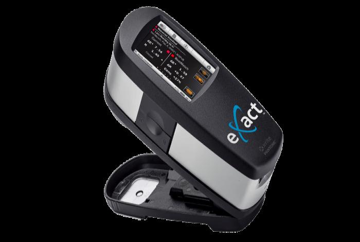 eXact Standard - ръчен спектрофотометър