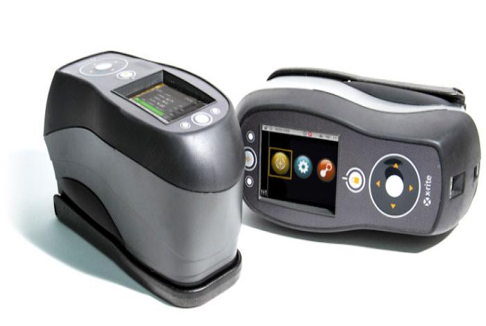 Ci62 - ръчен спектрофотометър за качествен контрол