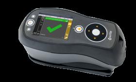 Ci61+RTL - спектрофотометър за магазини за бои и бояджийски услуги