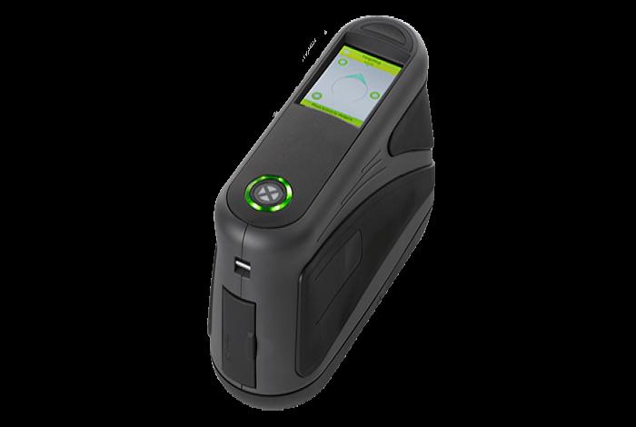 MA-T12 - многоъгълен преносим спектрофотометър с 12 точки на измерване