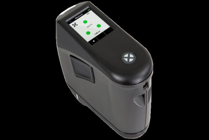 MA-5 QC - многоъгълен спектрофотометър за качествен контрол