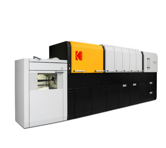 Листови машини за дигитален печат
