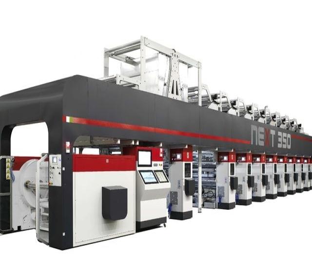 Mашини за дълбок печат