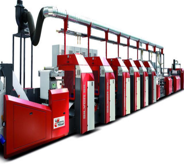 Машини за офсетов печат