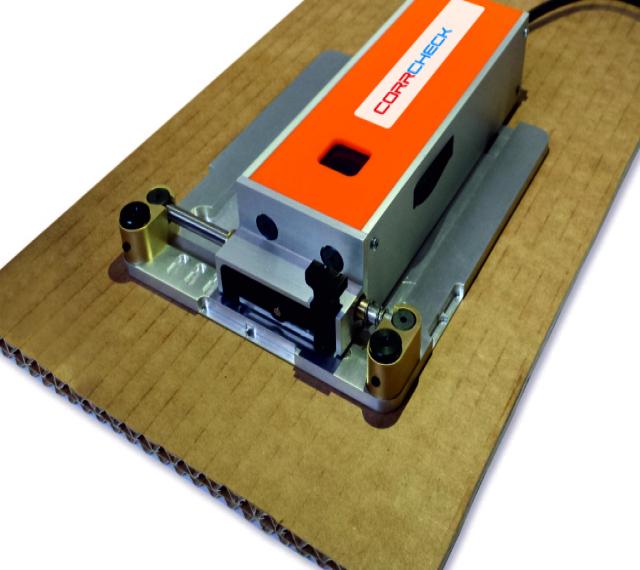 Измервателни и контролни уреди за материали и структура