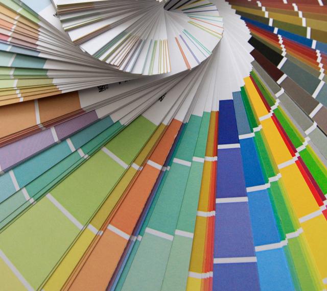 Управление и стандартизация на печата