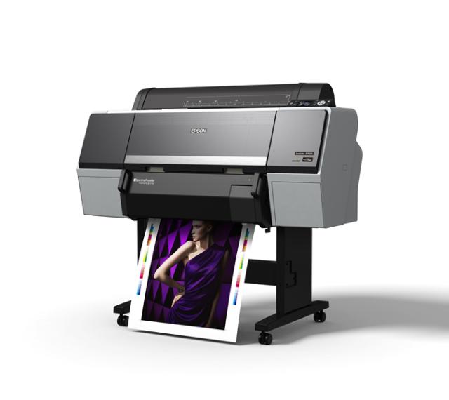 Принтери за широкоформатен печат